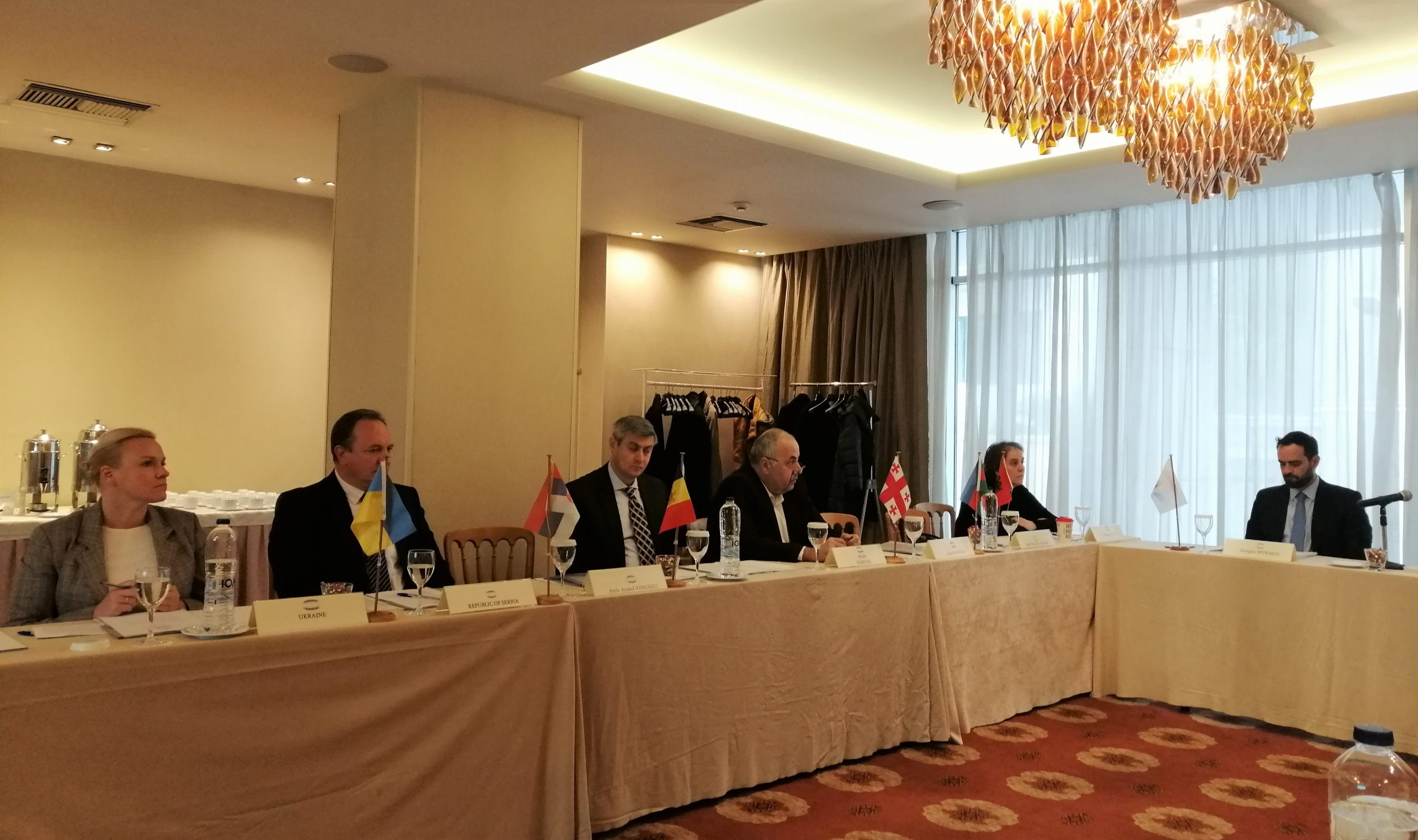 48th ICBSS BoD Meeting (Athens, 15-1-2020)