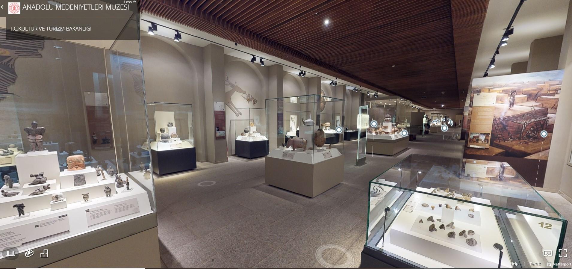 Anatolian Civilizations Museum (2)