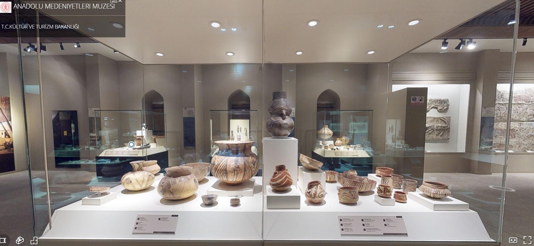 Anatolian Civilizations Museum (1)