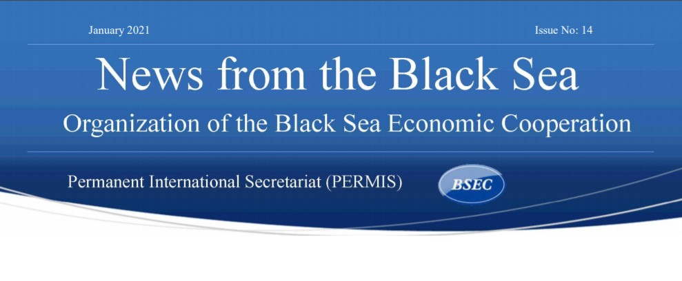 News from the Black Sea