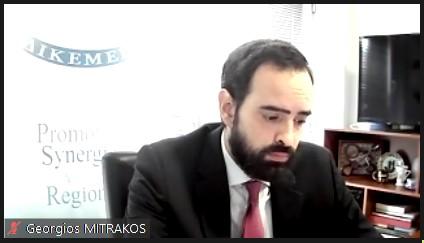 Mitrakos